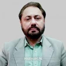 Dr. Zahid Hussain Shah
