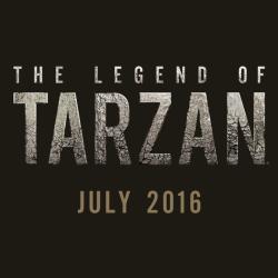 The Legend of Tarzan 22