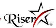 Riser Star Logo