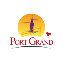 Port Grand Logo