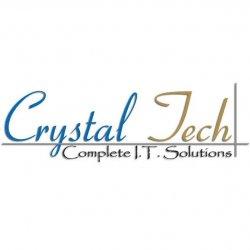 Crystal Tech Logo