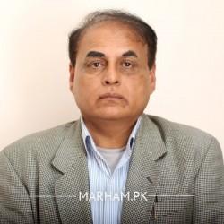 Dr. Tariq Niaz Butt