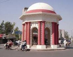 Gumti Water Fountain 3