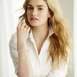 Lily James 12