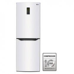 LG GR-B389SVQK Bottom Freezer Double Door