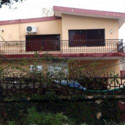 Islamabad Residency Outside