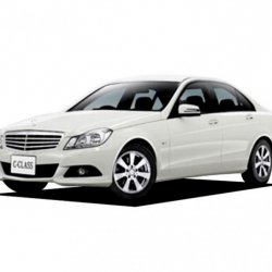 Mercedes Benz C Class C200 Overview