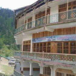 Al Jazeera Hotel 1