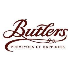 Butler's Chocolate Cafe Logo