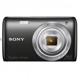 Sony Cyber-shot DSC-W670 mm Camera