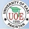 University of EAST