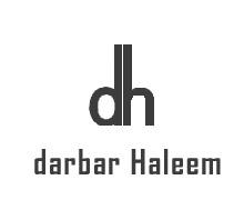 Darbar Haleem Logo