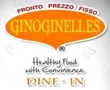 GinoGinelles Logo