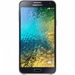 Samsung Galaxy E7 lead