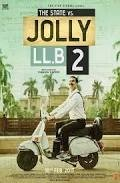 Jolly LLB 2 Poster
