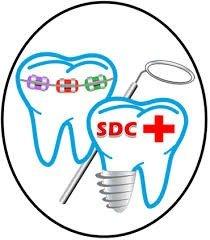 Specialist Dental Clinic logo