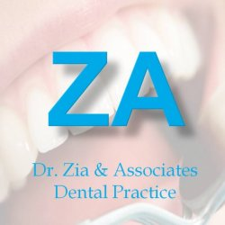 Dr. Zia & Associates Dental Practice logo