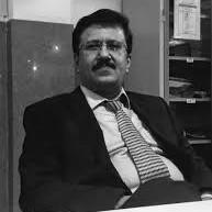 Dr Mahmood Hussain