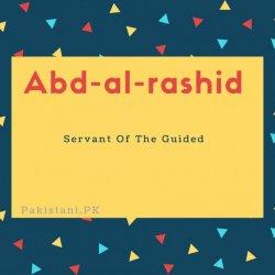 Abd-al-rashid