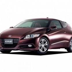Honda CR-Z Sports Hybrid Japan Car Of The Year Memorial (Automatic)