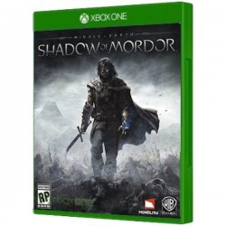 Shawon of mordor For Xbox One