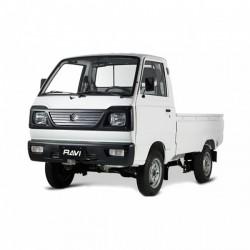 Suzuki Ravi Euro ll 2021 (Manual)