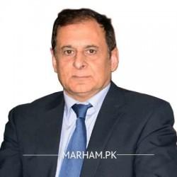 Dr. Sami Mumtaz