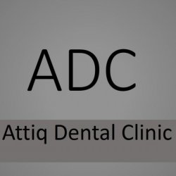 Attiq Dental Clinic logo