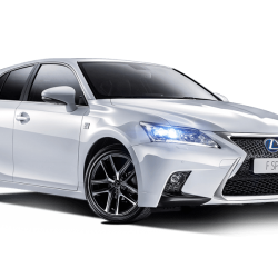 Lexus CT200h F Sport - Price, Reviews, Specs