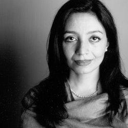 Tehmina Durrani 2