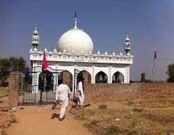 Shrine of Billian Wali Sarkar 1