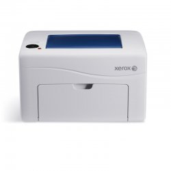 Xerox Phaser 6000 Color Laser Printer - Complete Specifications