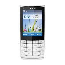 Nokia X3 Touch and Type S