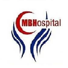 Mumtaz Bakhtawar Memorial Trust Hospital logo