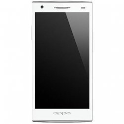 Oppo U705T Ulike 2 Front View