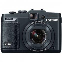 Canon PowerShot G16 mm Camera