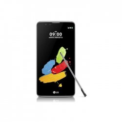 LG Stylus 2 - Front Photo