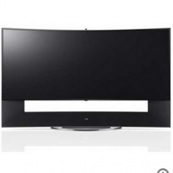 LG 105UC9T Curved Tv 105 inches