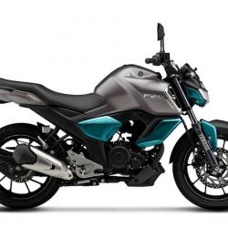 Yamaha FZ S V3.0 FI - Price, Review, Mileage, Comparison