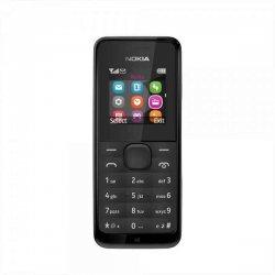 Nokia 105 (2015) Black