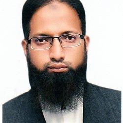 Dr. Muhammad Irfan logo