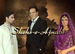 Shehar e Ajnabi 2