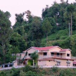 Heaven Inn Hills Guest House