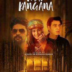 Kaaf Kangana - Full Drama Information