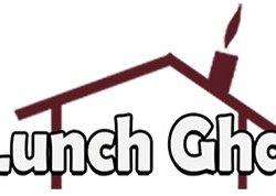 Lunch Ghar Logo