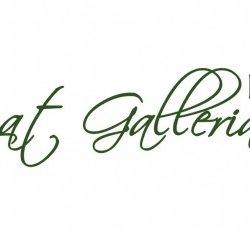 Hayat Galleria Logo