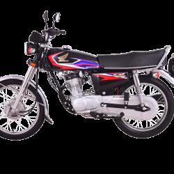 Honda CG 125 2017 1