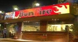 Bonfire Cafe