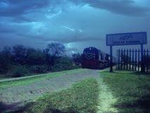 Akhtar Karnana Railway Station - Complete Information