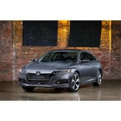 Honda Accord Manual 2018